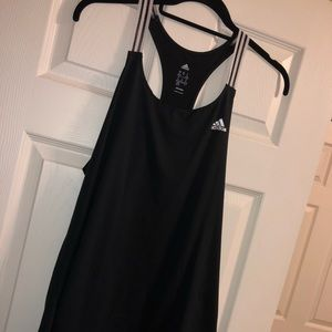 Adidas climalite workout tank